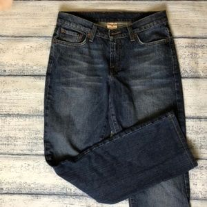 Lucky Brand Rider Fit Jeans